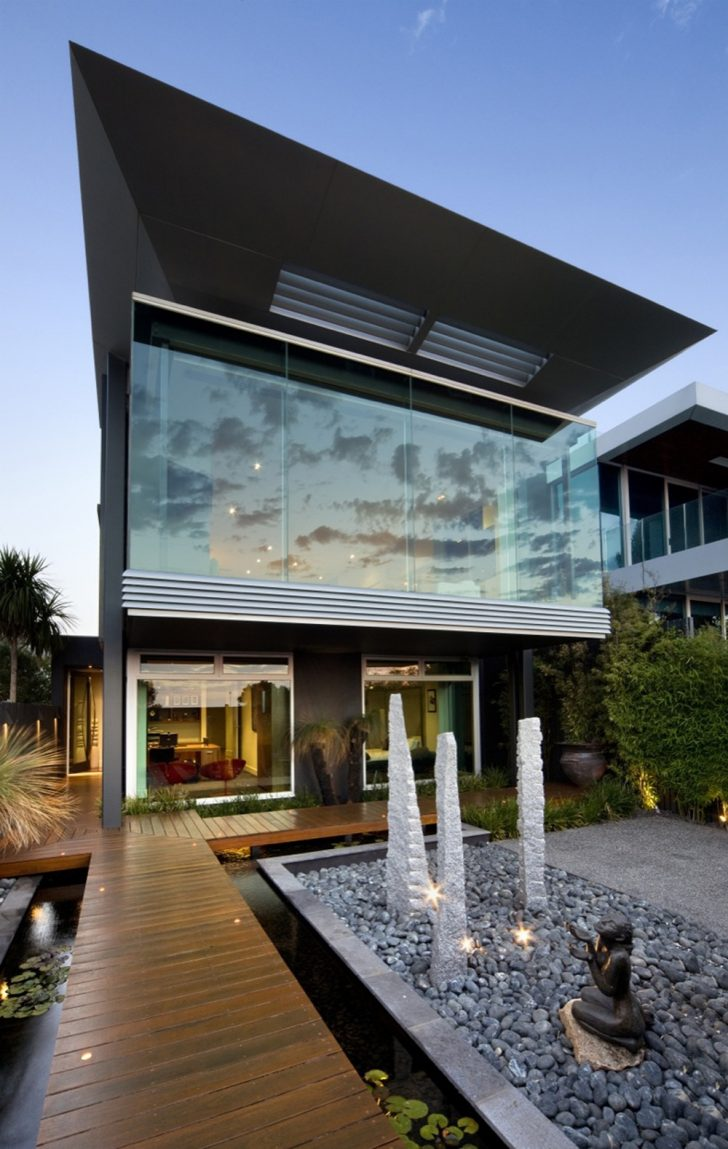 Most Beautiful Residential Houses In the World 2021