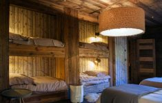 Mountain Chalet Interior Design Fresh Rustic Chic Luxury Mountain Chalet In Meg¨ve France