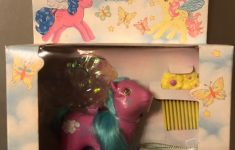 My Little Pony Bathroom Decor Elegant Mein Kleines Pony My Little Pony Mon Petit Poney G1 Moc Ovp