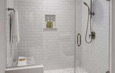 Pictures Of Bathrooms With Walk In Showers Awesome Look At These 30 Attractive Walk In Shower Designs The