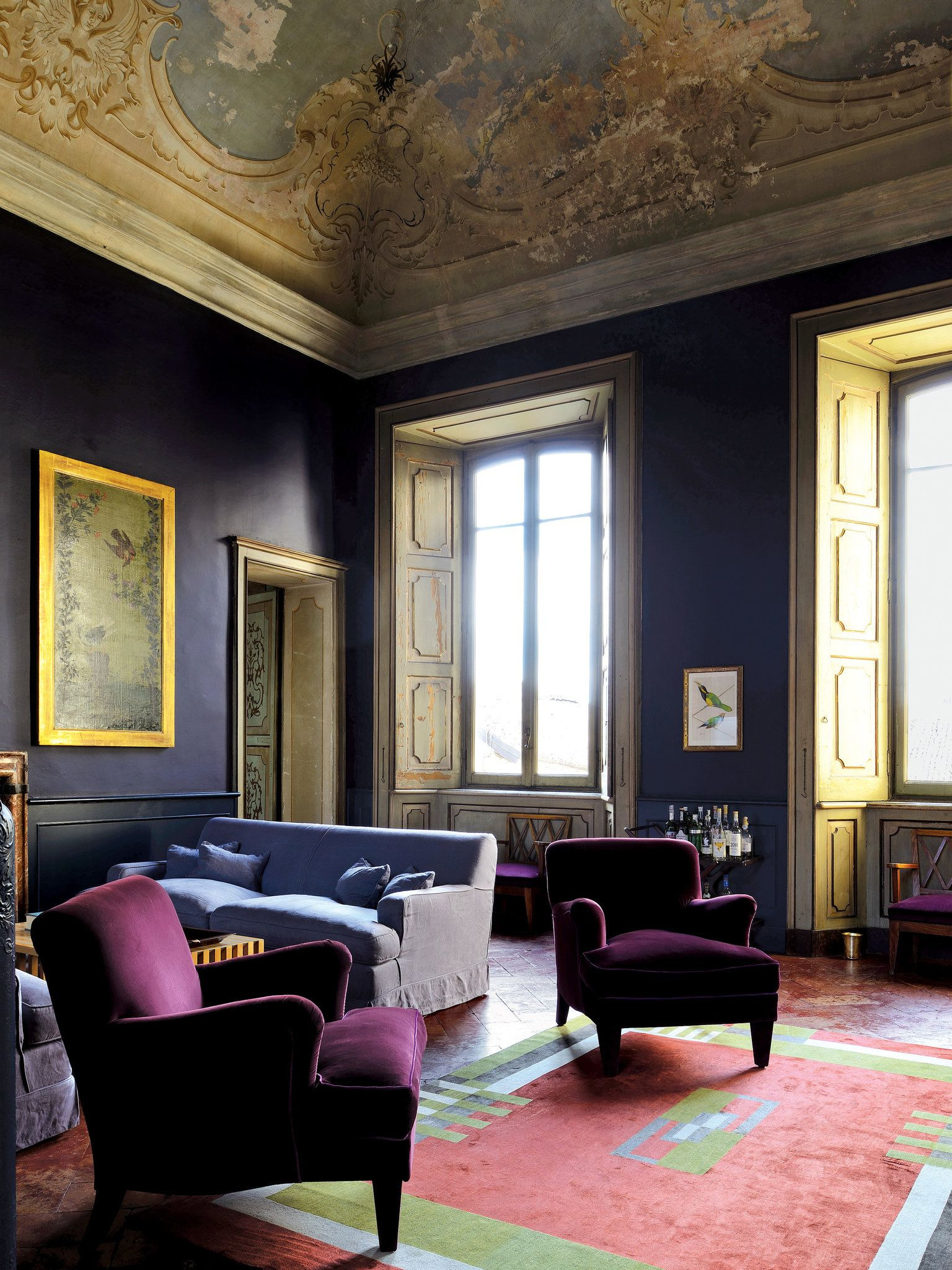Pictures Of Beautiful Houses Inside and Outside New Inside Luca Guadagnino S Home
