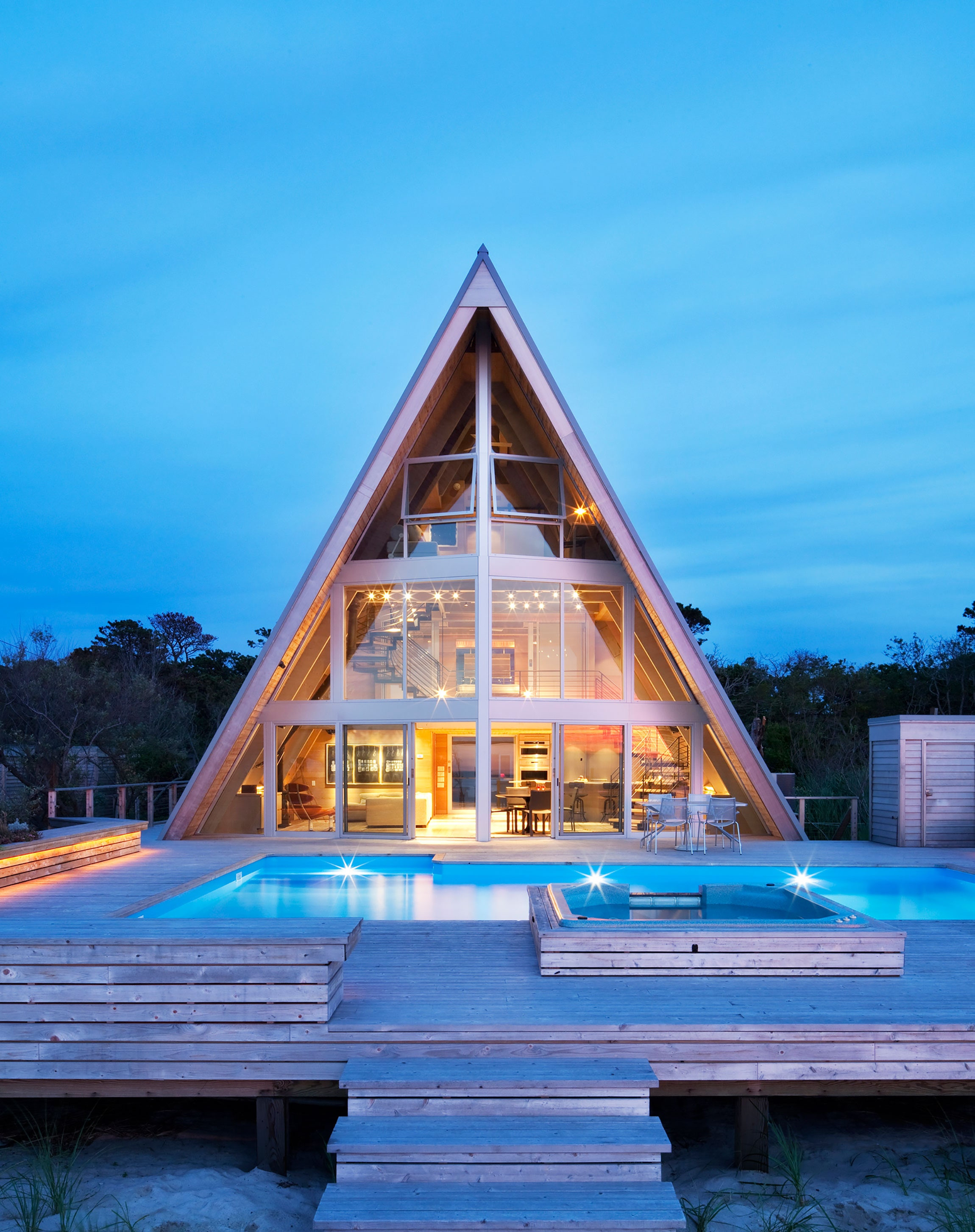 Pictures Of the Coolest Houses In the World Elegant 7 Breathtaking Contemporary A Frame Homes