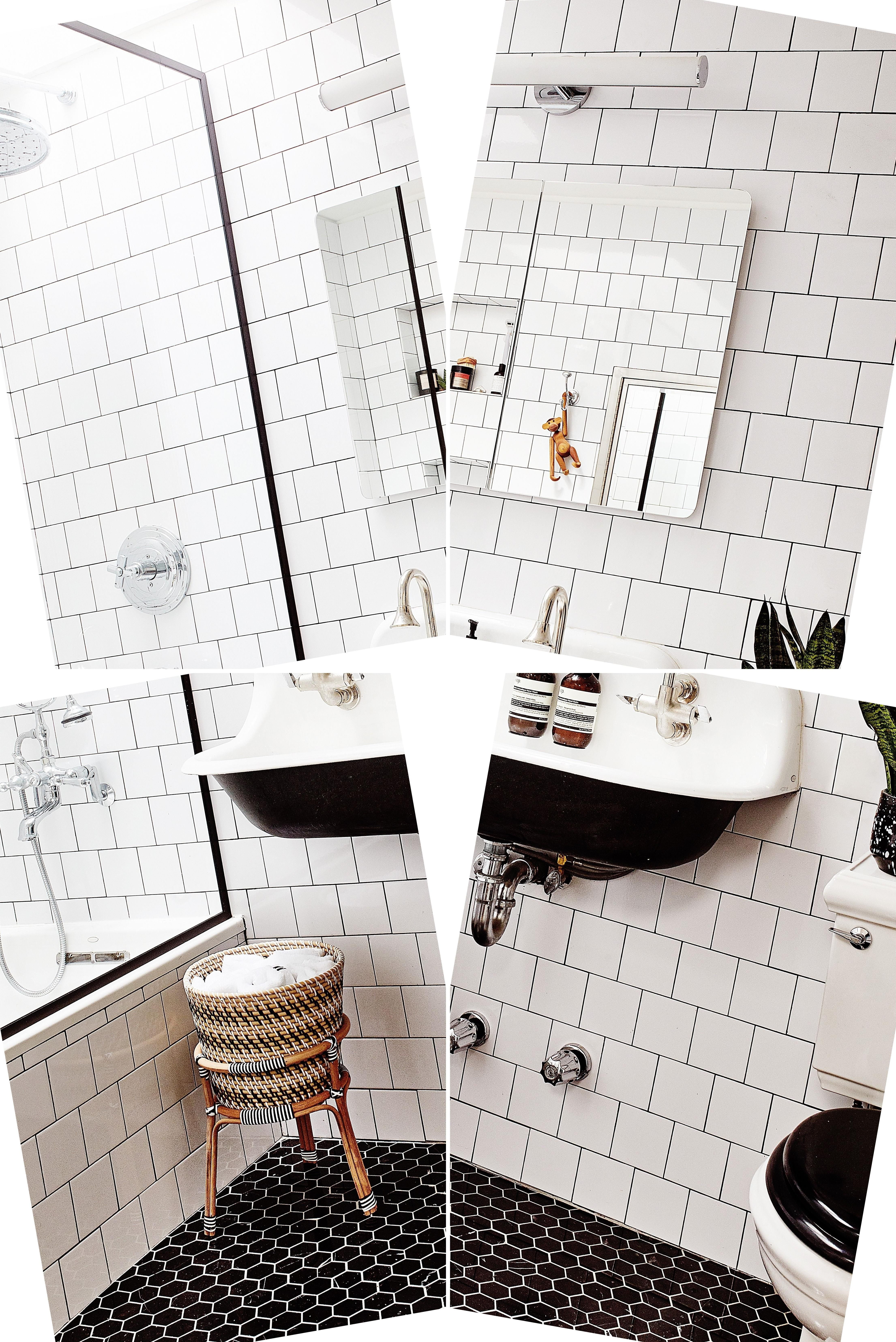 Pink and Black Bathroom Decor Awesome toilet Decoration Accessories