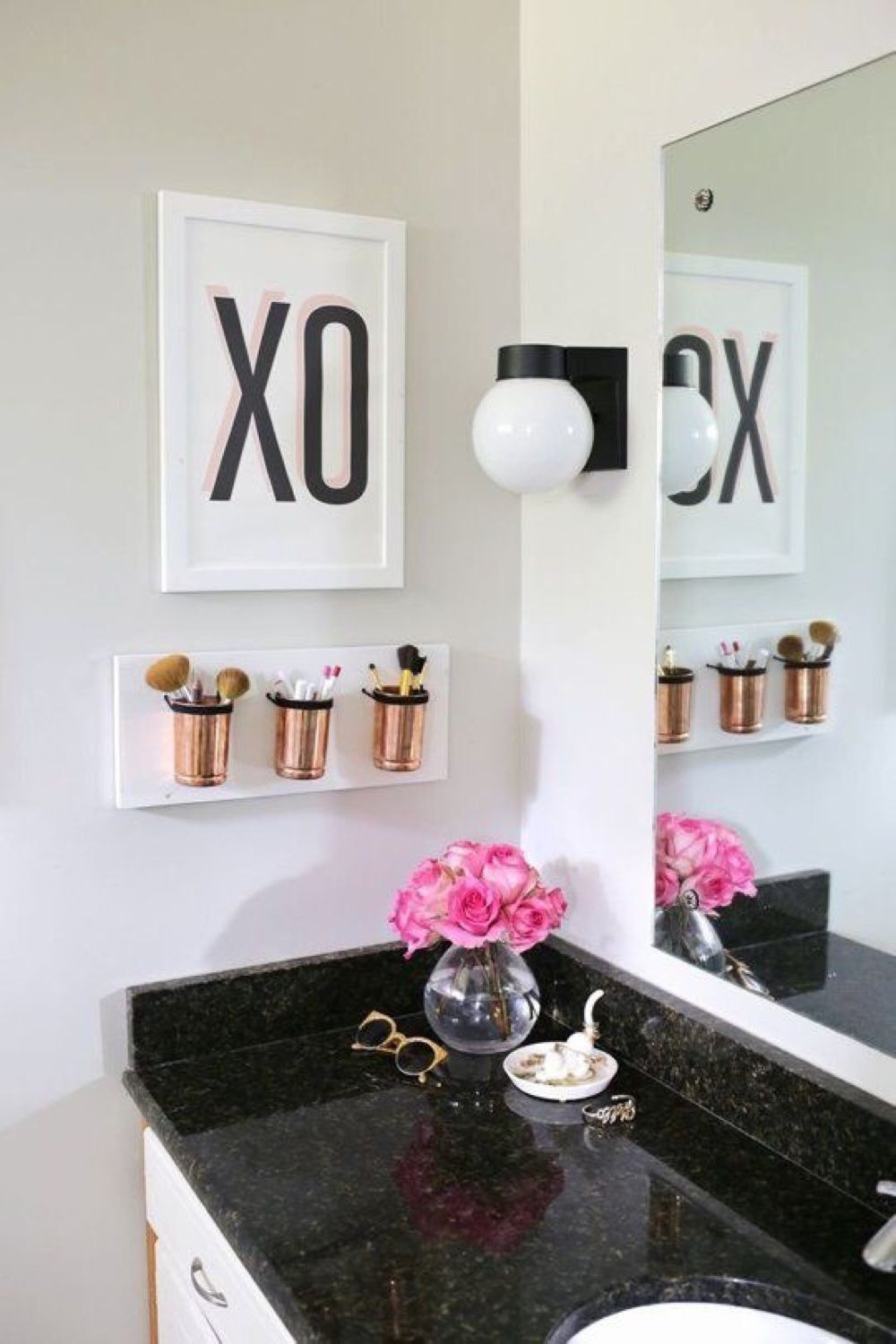 Pink and Black Bathroom Decor Fresh Home and Interior Ideas Marvelous Black Pink Decor for Small
