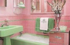 Retro Bathroom Decor Beautiful 75 Cozy Shabby Chic Style Bathroom Decor Ideas