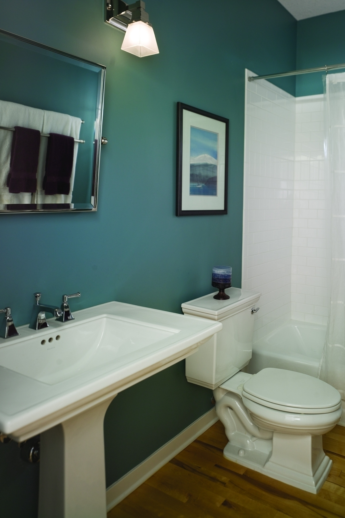 100 Ideas For Remodeling A Small Bathroom Best 25