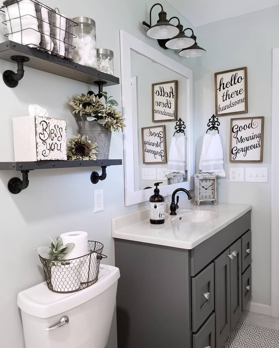 Small Bathroom Decoration Best Of these Mirror Ideas Will Surely Be Useful In Making Your