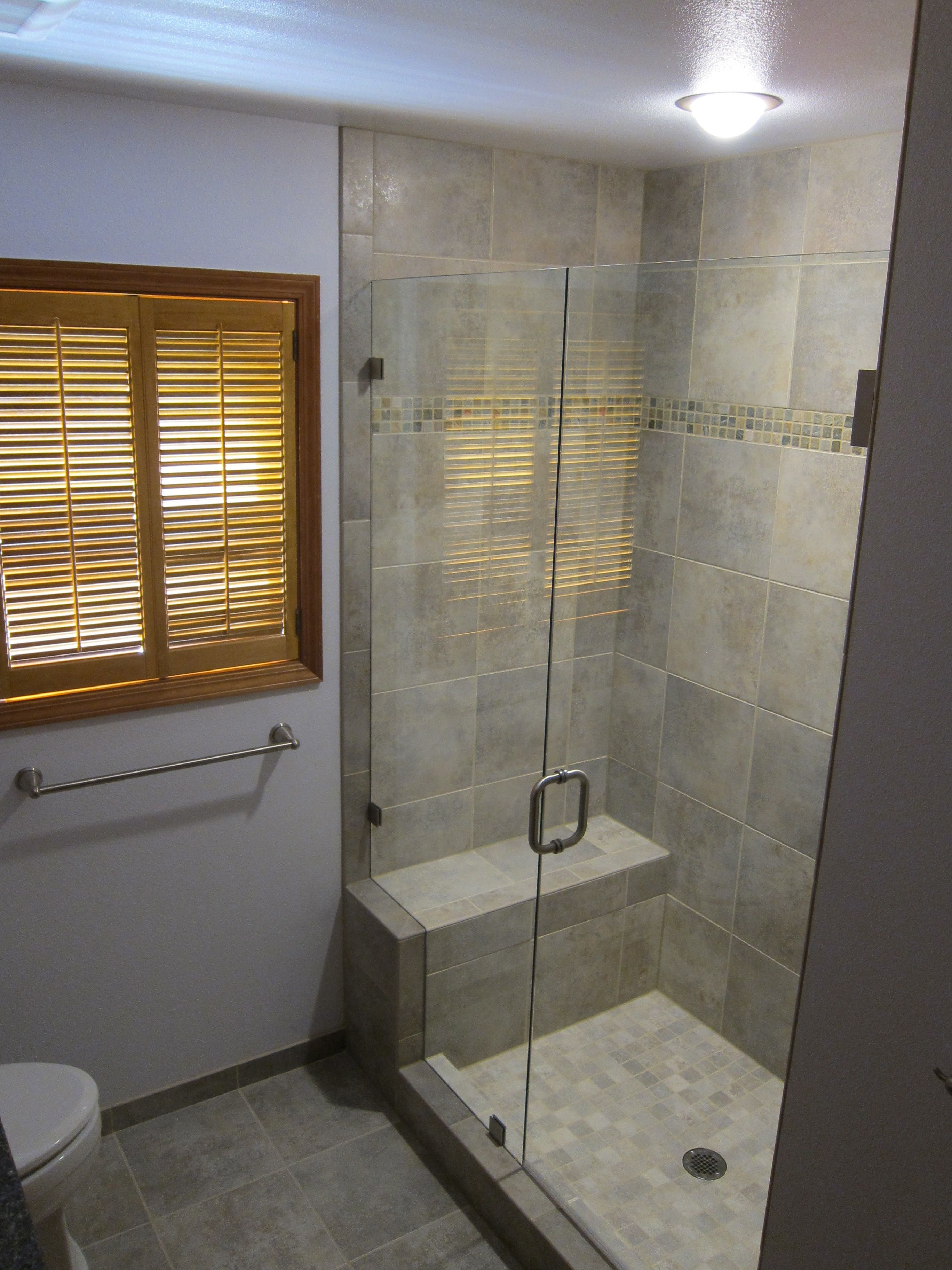 Small Walk In Shower Ideas Inspirational 25 Walk In Showers for Small Bathrooms to Your Ideas and