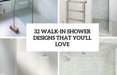 Small Walk In Shower Ideas Unique Walk In Shower Archives Digsdigs
