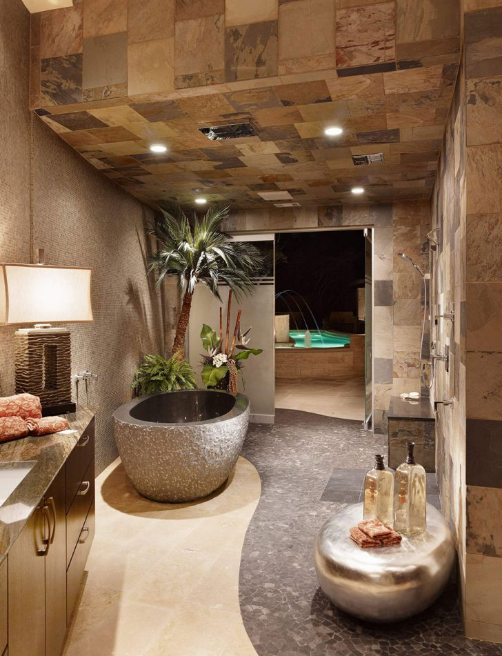Spa Bathroom Decor Ideas 2021