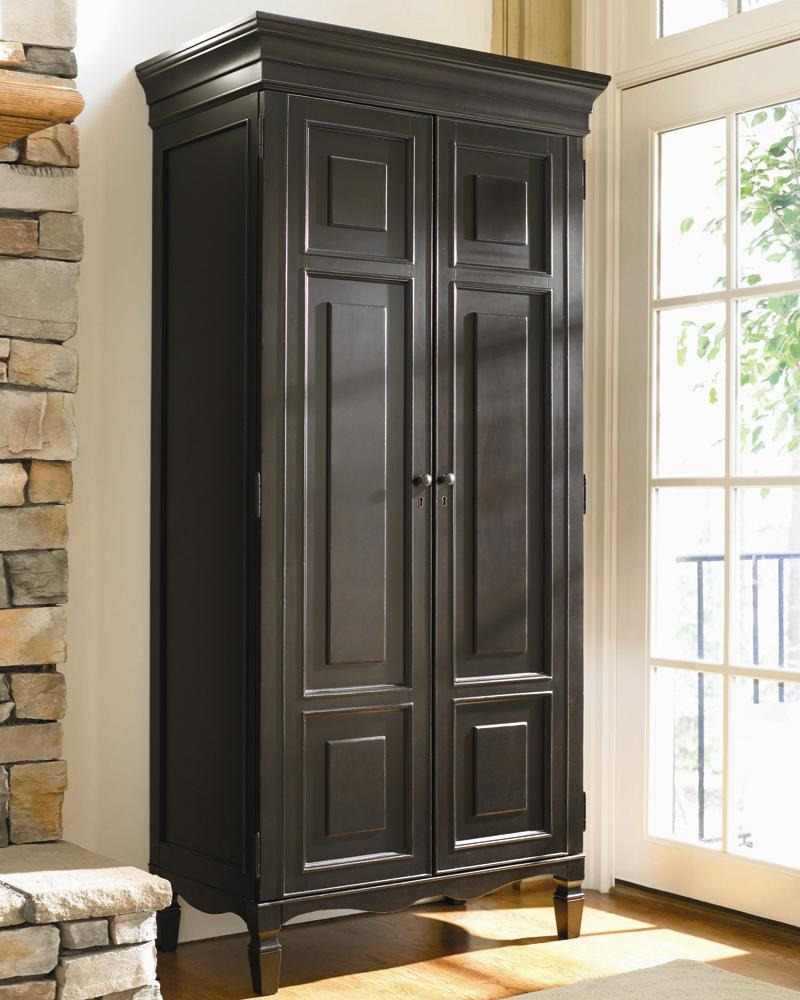 Tall Black Cabinet with Doors Unique Tall Wood Storage Cabinets with Doors — Melissa