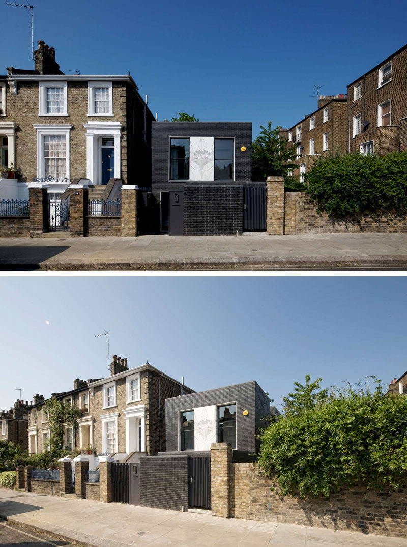 The Modern House Uk Best Of 11 Small Modern House Designs From Around the World