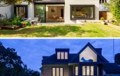The Modern House Uk New 14 Examples British Houses With Contemporary Extensions