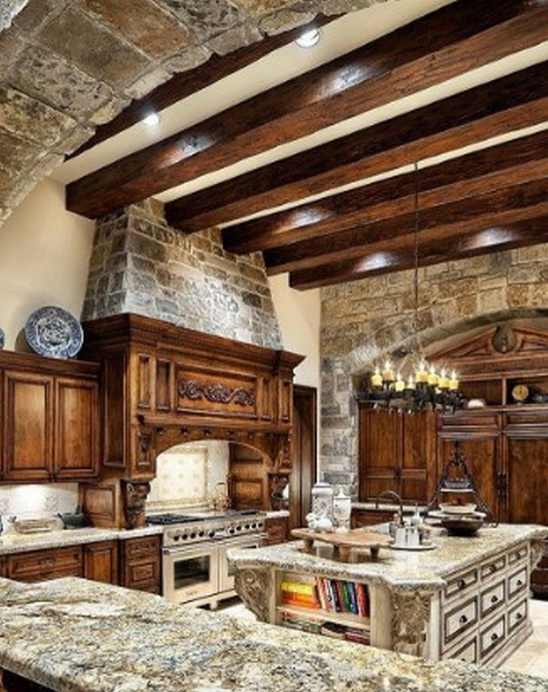 Decorating Ideas That Have The Most Beautiful Kitchens In The World 1
