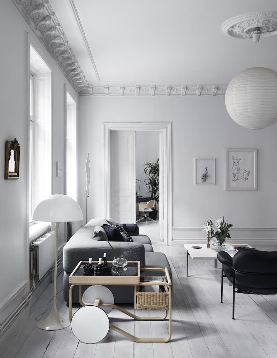 The Most Beautiful Interior Design House Elegant Best Of 2018 nordic Design S Most Beautiful Living Rooms