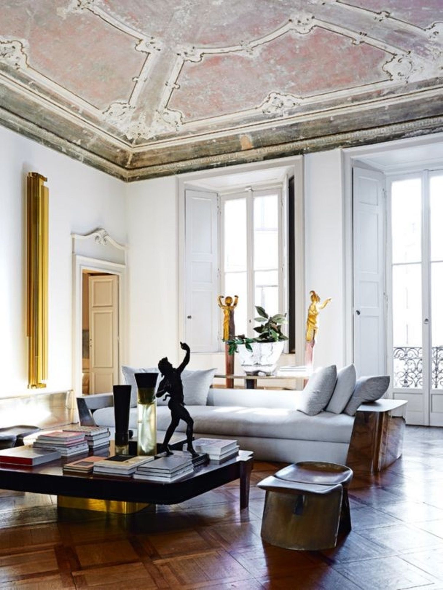The Most Beautiful Interior Design House Inspirational Move Over Paris the World S Most Beautiful Homes are In