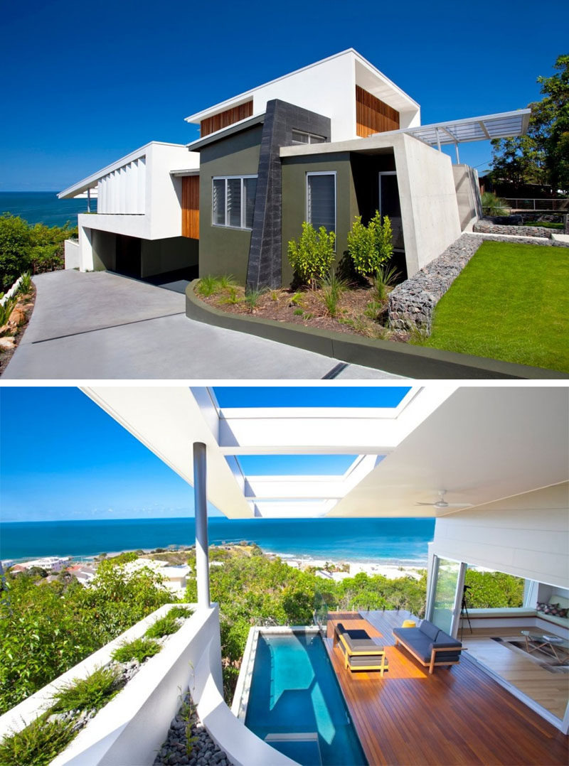 Top Beautiful Houses In the World Best Of 14 Examples Modern Beach Houses From Around the World