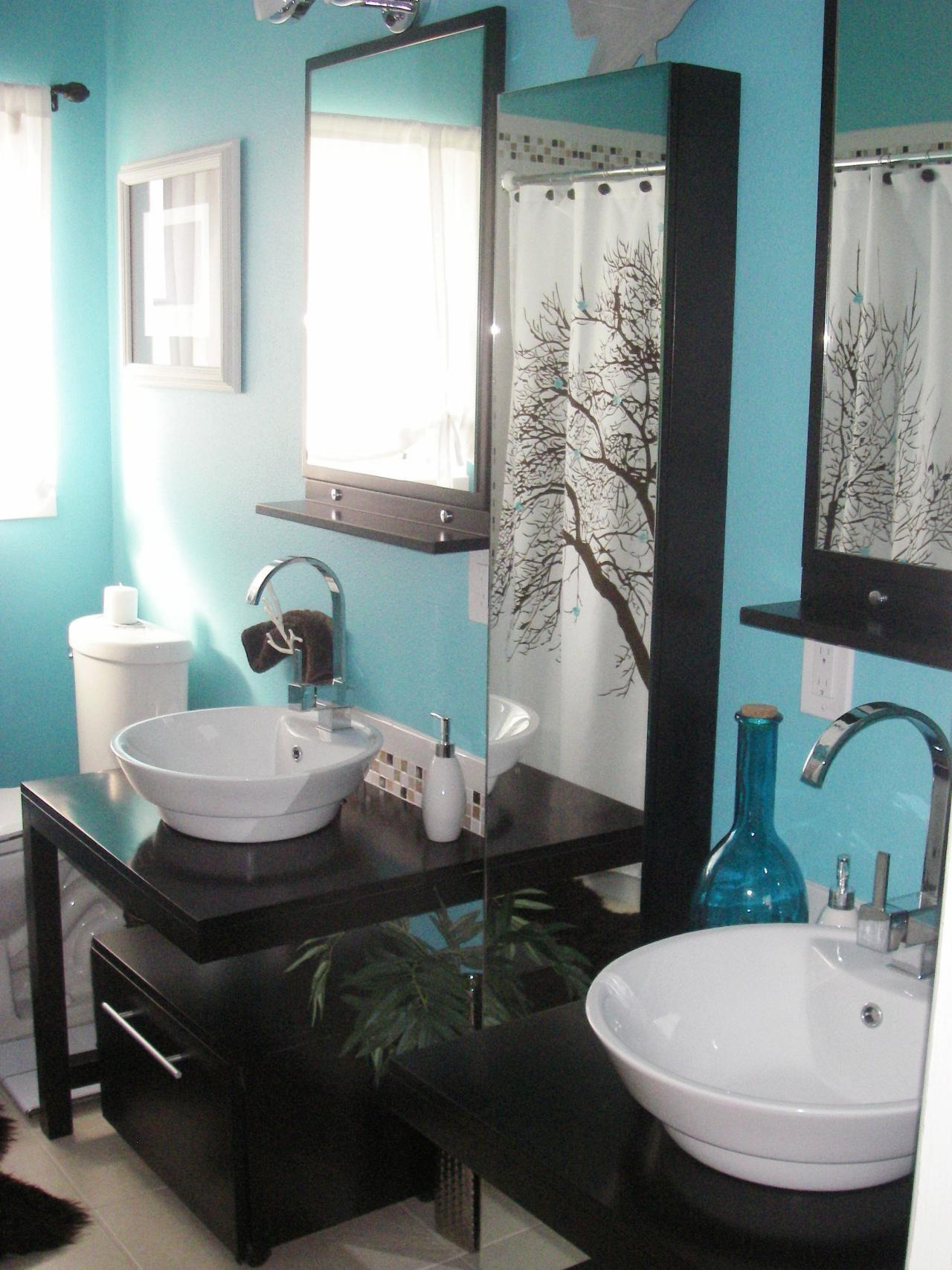 Turquoise Bathroom Decorating Ideas Inspirational 37 Professionally Turquoise Bathrooms that are Worth