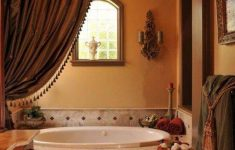 Tuscan Bathroom Decor Lovely Warm Tuscany Bathrooms Designs