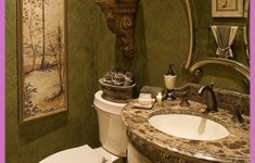 Tuscan Bathroom Decor Unique Tips To Paint And Decorate A Shabby Chic Bathroom