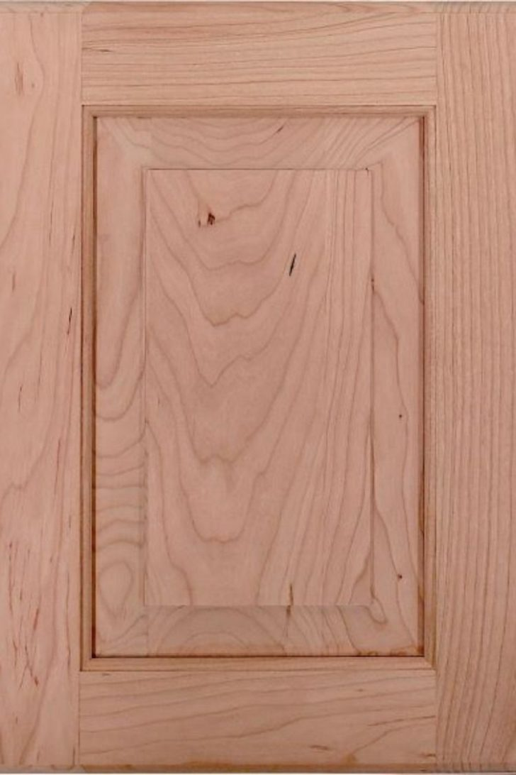 Unfinished Wood Cabinet Doors 2020