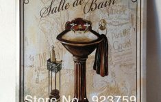 Vintage Bathroom Wall Decor Awesome Bathroom Artwork For The Walls Paintings Art Best Accents