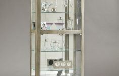 Wall Mounted Display Cabinets With Glass Doors Luxury Dentil Curio Wall Display Oak Shelves Decorative Shelf Small