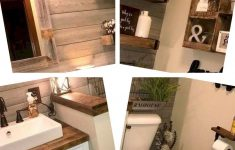 Ways To Decorate Your Bathroom Awesome Cream Bathroom Accessories