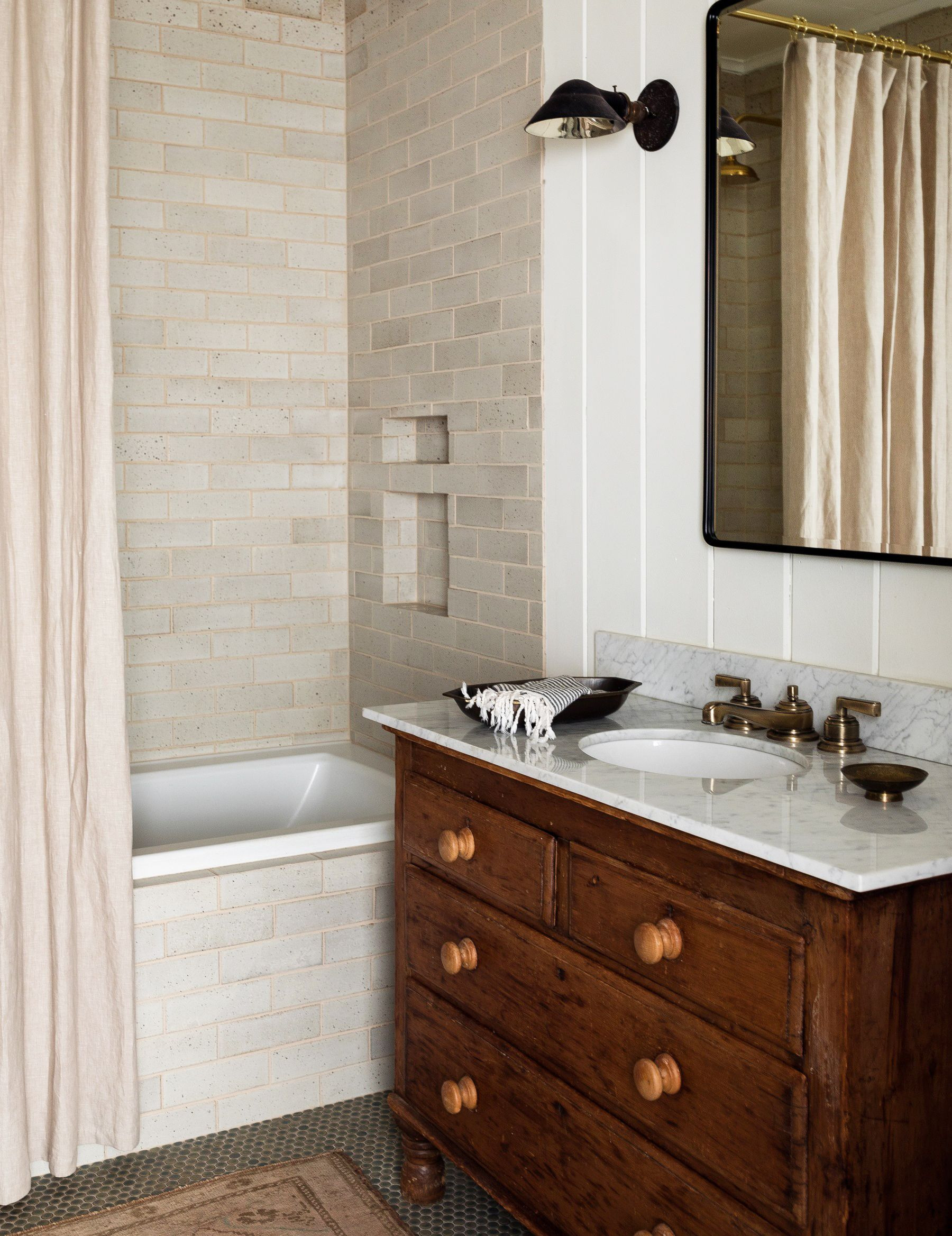 Ways to Decorate Your Bathroom Lovely 15 Best Subway Tile Bathroom Designs In 2020 Subway Tile