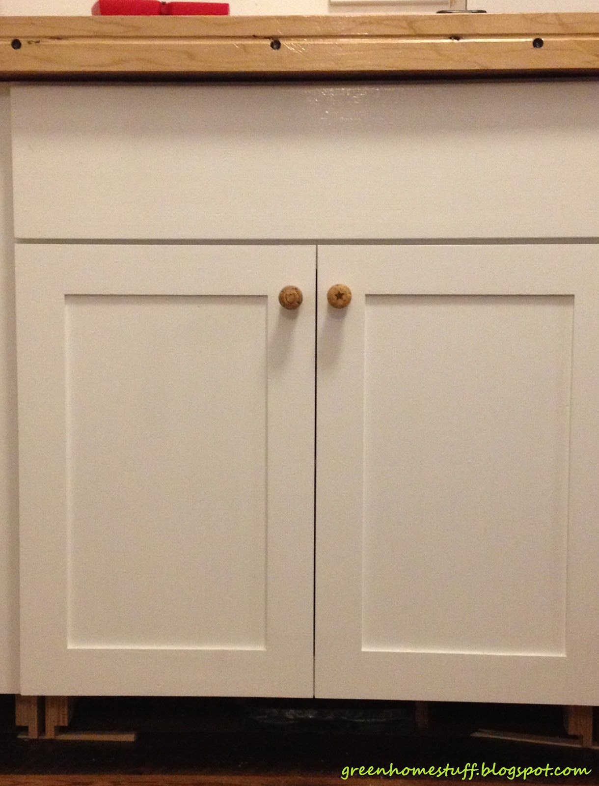 Where to Put Knobs On Cabinet Doors Luxury Pin Auf Kitchen Cabinets