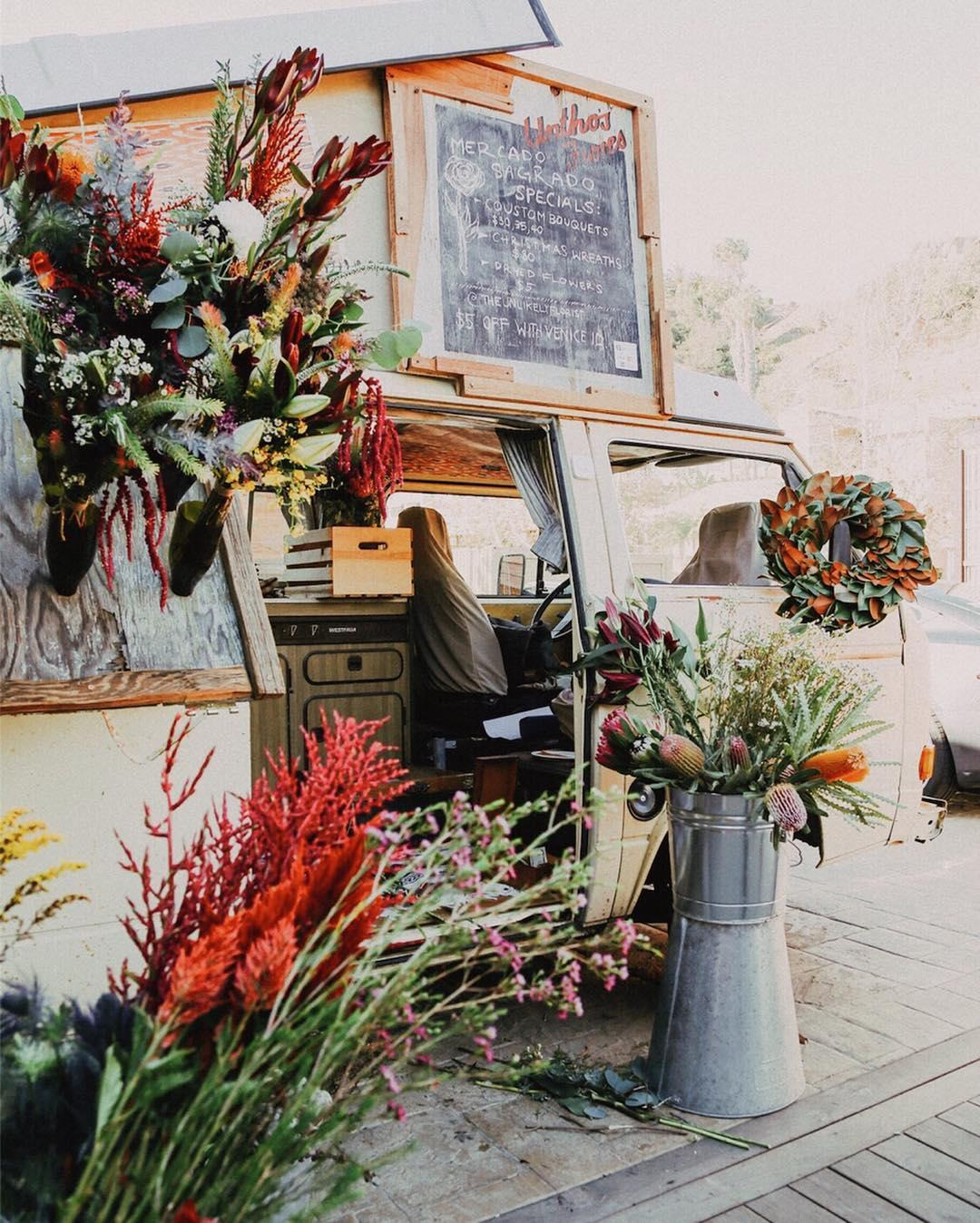 Wonderful Houses Around the World Inspirational 25 Wild & Wonderful Floral Shops From Around the World