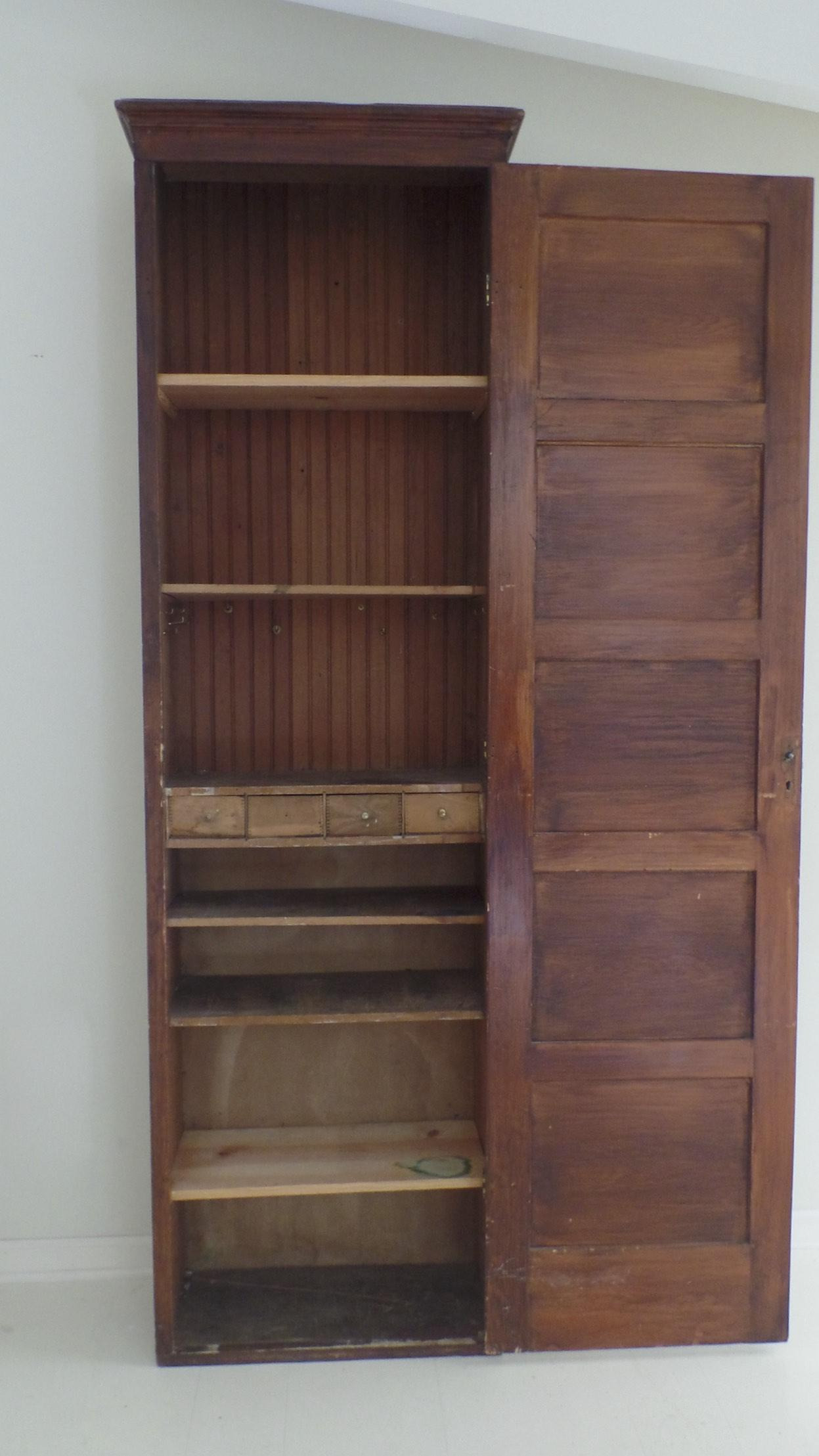 Wooden Storage Cabinets with Doors Lovely Elegant Storage Cabinet with Door and Shelf 38 Decofurnish