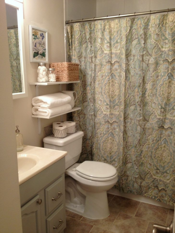 Bathroom Decorations and Accessories 2020