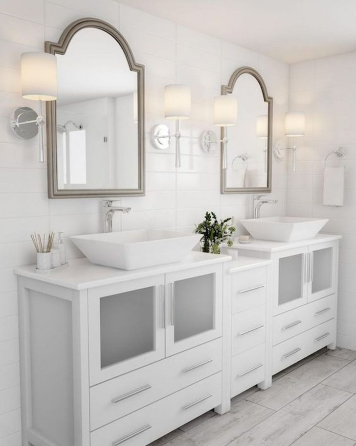 Bathroom Vanity Decorating Ideas 2020