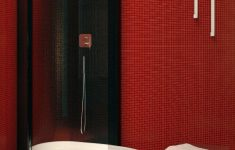 Black White And Red Bathroom Decorating Ideas Beautiful Red And White Bathroom Decor Inspirational Black White And