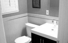 Black White And Red Bathroom Decorating Ideas Elegant Half Bathroom Decor Ideas Decorating Enchanting Best