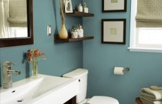 Blue Bathroom Decorating Ideas Awesome 25 Best Bathroom Decor Ideas And Designs That Are Trendy In 2020
