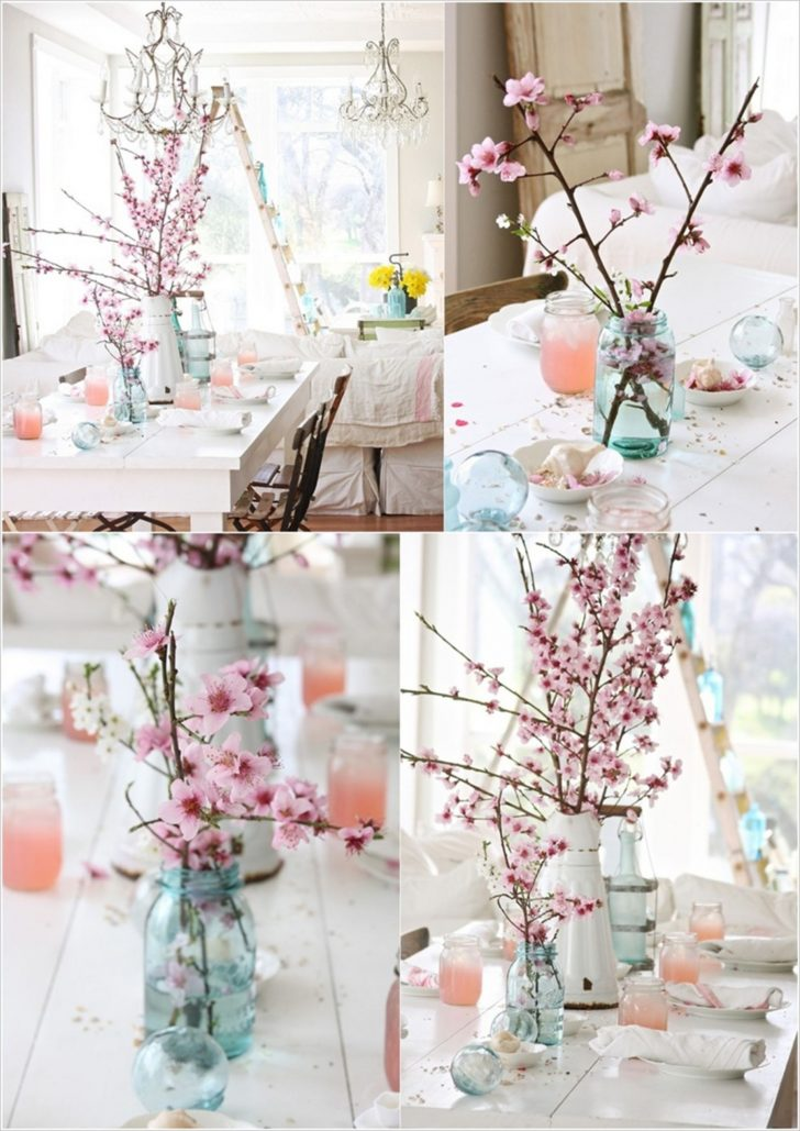 Cherry Blossom Bathroom Decor 2021