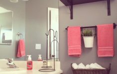 Decorate Bathrooms Awesome 20 Beautiful Decorated Bathroom Ideas