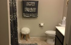 Decorate Bathrooms Elegant I Love The Way My Bathroom Turned Out I M Almost Done
