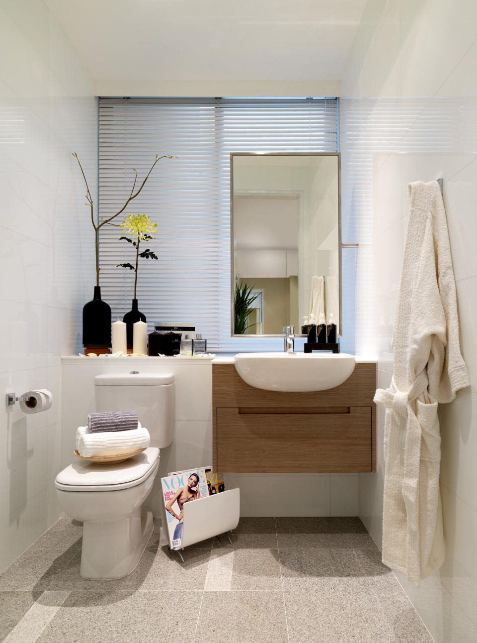 Decorate Bathrooms Unique What S the Best Way to Decorate Your Bathroom