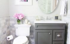 Decorating Ideas For A Small Bathroom New Elegant Small Bathroom Decorating Ideas
