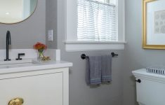 Decorating Ideas For A Small Bathroom Unique Small Bathrooms Brimming With Style And Function