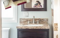 Decorating Small Bathrooms On A Budget Unique Home And Interior Ideas Cheap Decor For Small Bathroom