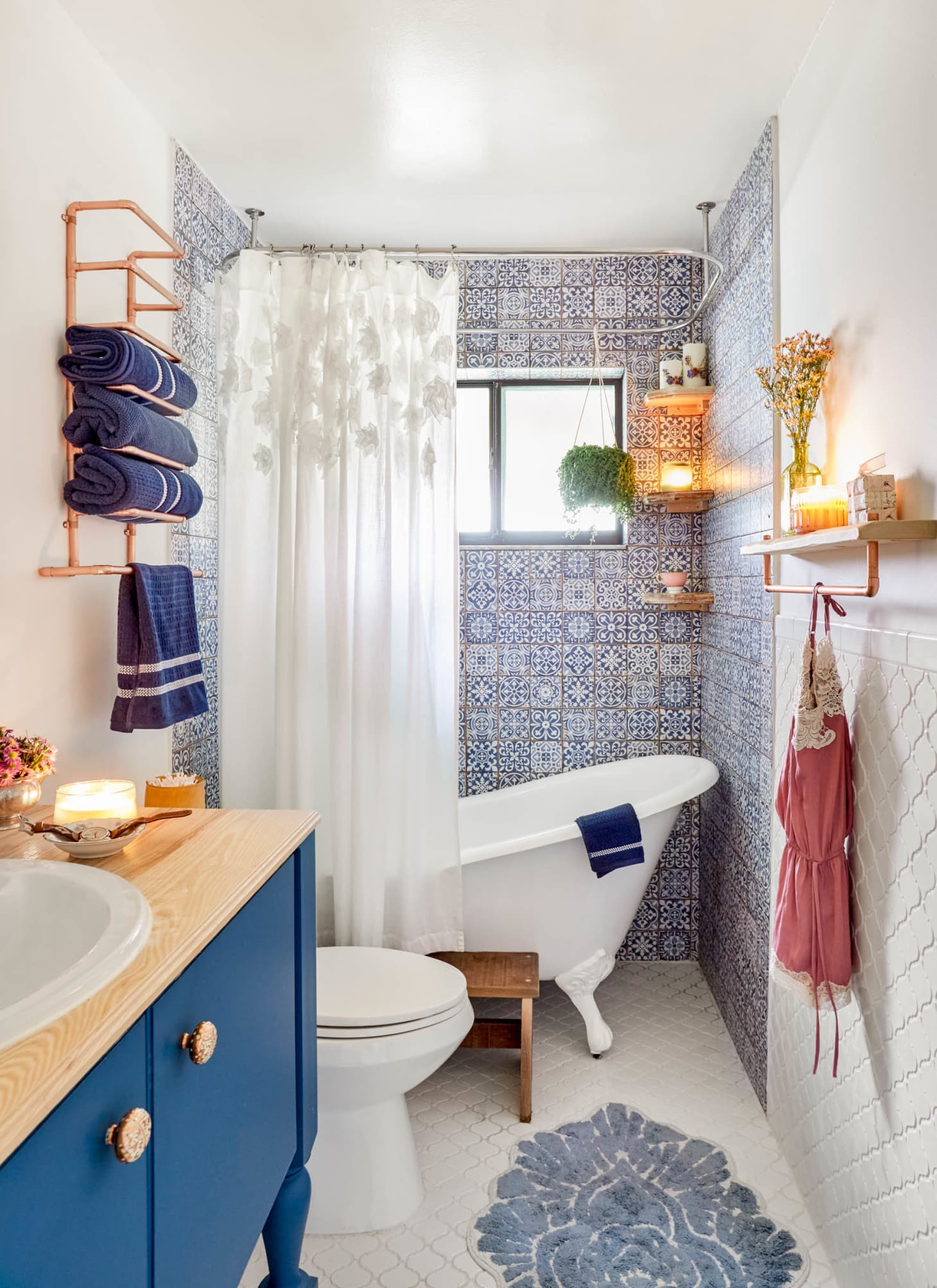 Decorations for Small Bathrooms Inspirational 50 Best Small Bathroom Decorating Ideas Tiny Bathroom