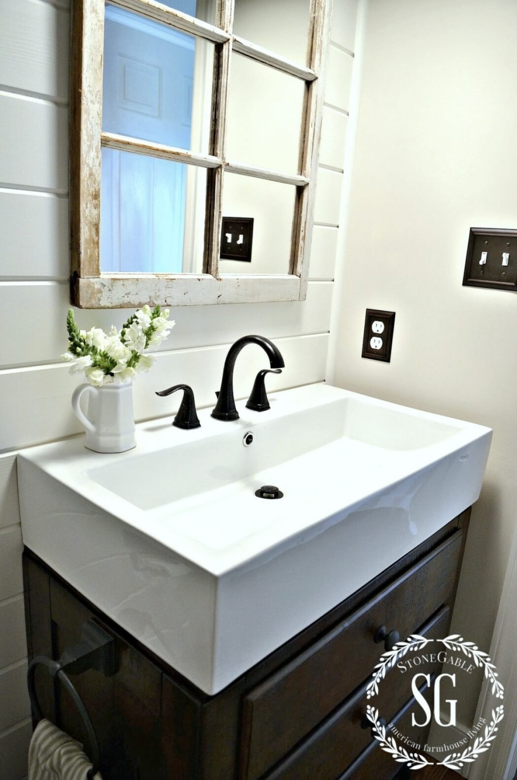 24 bathroom sink ideas homebnc