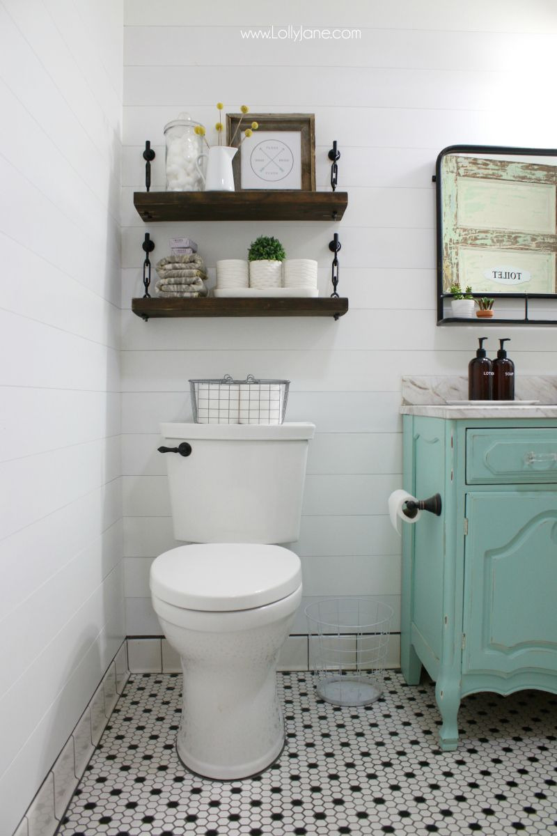 Decorative Shelves for Bathroom Elegant How to Reinvent Your Bathroom with Over the toilet Shelves