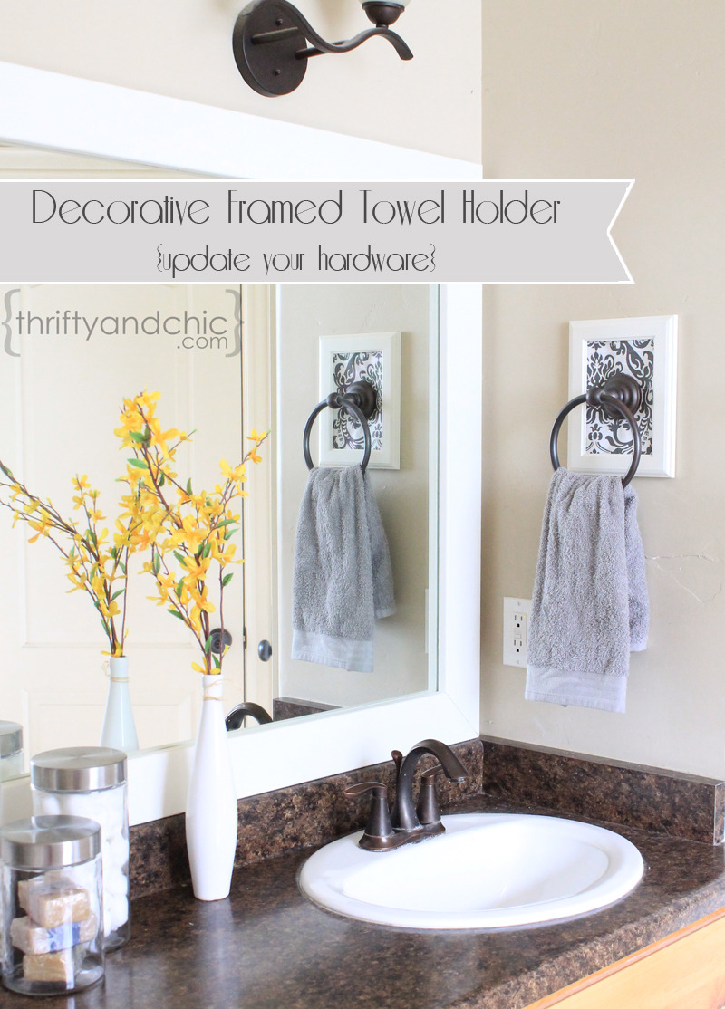 hanging decorative towels in bathroom best of 10 thoughtful touches for your guest bathroom