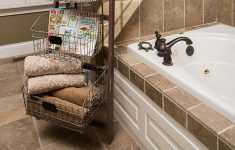 Decorative Towel Racks For Bathrooms New 34 Best Towel Storage Ideas And Designs For 2020
