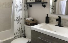Gray Bathroom Decorating Ideas Best Of 25 Ideas To Decorate Small Bathroom Perfectly Diy Design